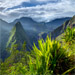 The Cirques of Reunion Island